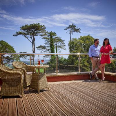 Spend Your Holidays In Lavish Devon Cottages
