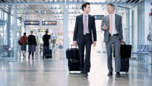 How To Select The Right Travel Management Company For Business?