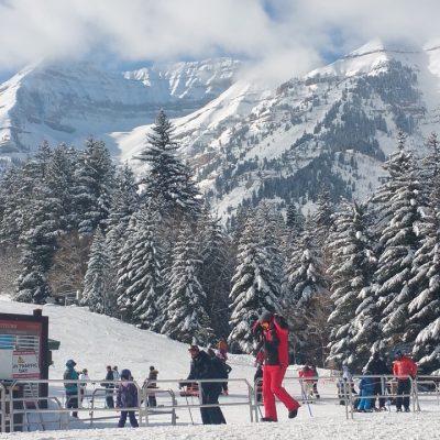 Skiing In The USA: Top Nine Ski Resorts