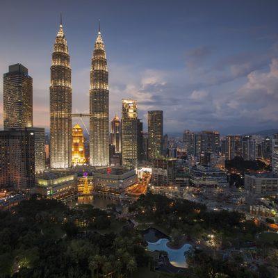 A Trip Report On To Peninsular Malaysia